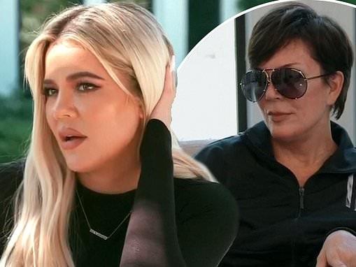 Khloe Kardashian, 35, reveals she has decided to freeze her eggs