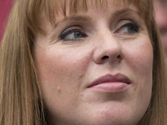 Tory MPs Slapped Down For Failing To Listen To Labour's Angela Rayner During Debate