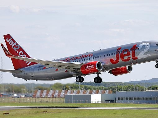 Jet2 extends the cancellation period of flights until July 1 in light of Covid19 travel restrictions