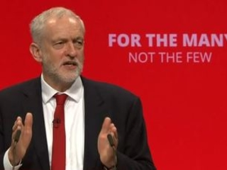 Corbyn backs Parliamentary pension divestment campaign
