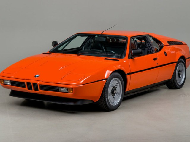 Mint 1980 BMW M1 Is Asking for $745,000 to Be Part of Your Collection