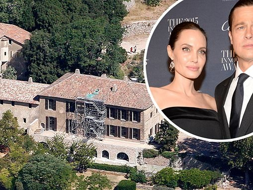 Brad Pitt and Angelina Jolie reach agreement on selling assets as sale of her shares of winery looms