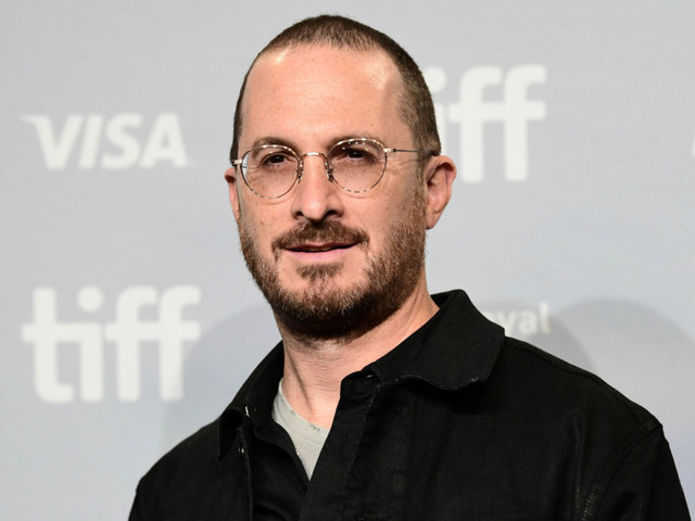 Darren Aronofsky Says He Knew You'd Give Mother! An F Rating Because 'We Wanted to Make a Punk Movie'