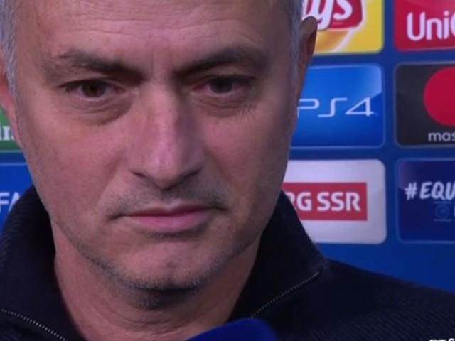 Jose Mourinho explains Manchester United team selection vs Basel