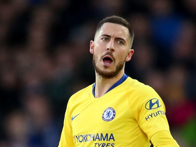 Chelsea 'hold their breath' as Eden Hazard's released to the international media hounds