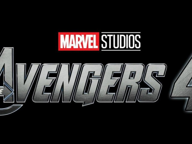 The Secret Title of Avengers 4 Maybe Isn't That Big of a Deal
