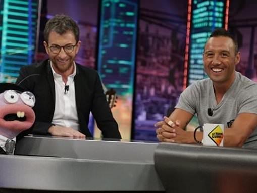 Santi Cazorla reveals hilarious details of Sergio Ramos' wedding to Pilar Rubio