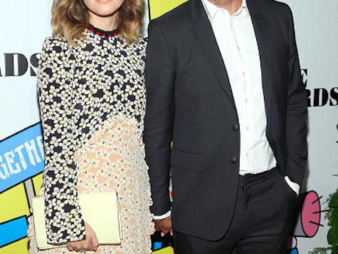 Rose Byrne & Bobby Cannavale Welcome Baby No. 2