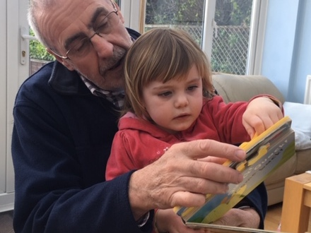 """Grandpa is our answer to the cost of childcare"": Moneywise readers best comments and letters in April 2019"