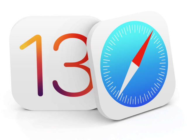 Safari: What's New in iOS 13