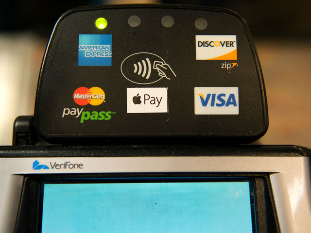 Credit card fees to be banned from January