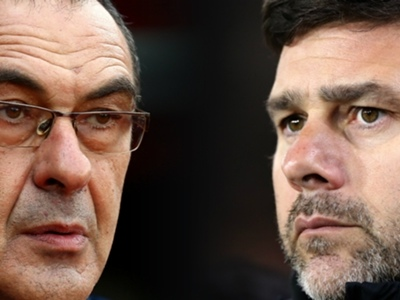 'Perhaps they're waiting for a competition to end' – Lippi hints that Juventus are eyeing Pochettino or Sarri