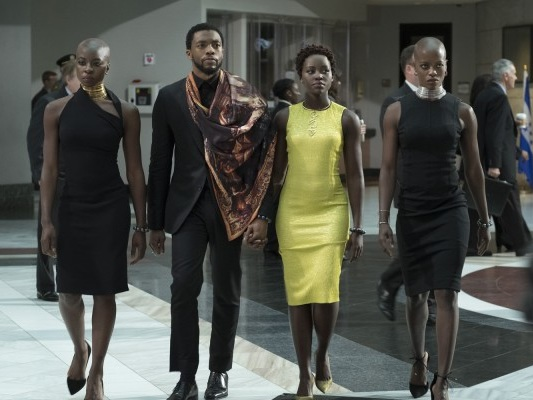 Watch: 'Black Panther' Costume Designer Ruth Carter on Creating the Stunning Designs