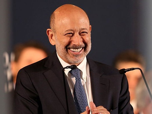 Goldman Sachs is trying to build the ultimate financial destination for the masses (GS)