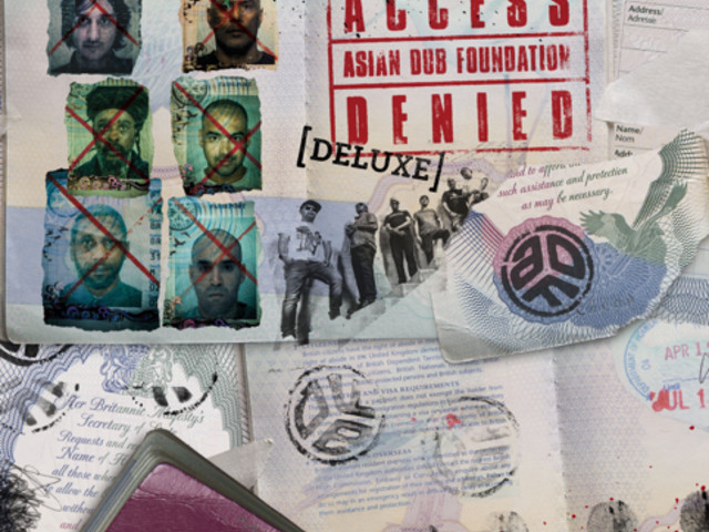 Asian Dub Foundation – Interview – Access Denied