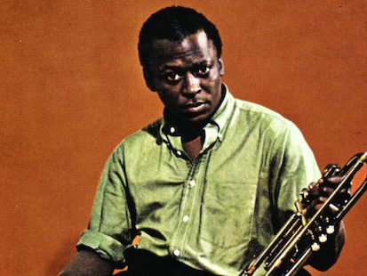 Unheard Miles Davis Live Recording From 1991 To Be Released