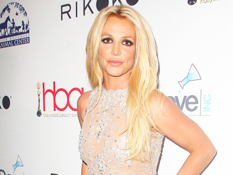 Britney Spears Says She's 'Not Even Close' To Finishing What She Has To Say Amid Family Drama