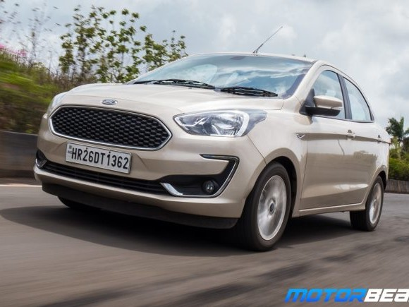 Ford Aspire Facelift Long Term Review – Second Report