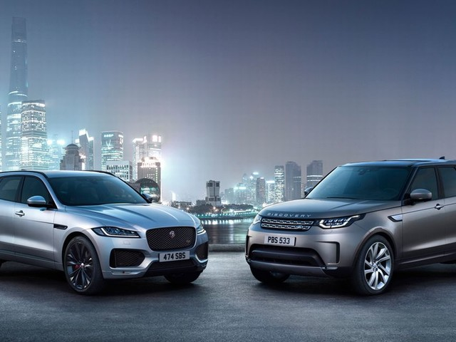 Jaguar Land Rover confirms 4,500 job losses under £2.5billion cost cutting plan