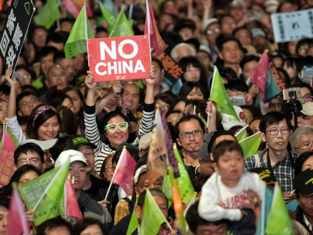 It's time for Canada to embrace democratic, imperiled Taiwan, experts say