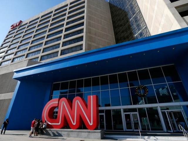 Today in Conservative Media: CNN Blackmails a Reddit User