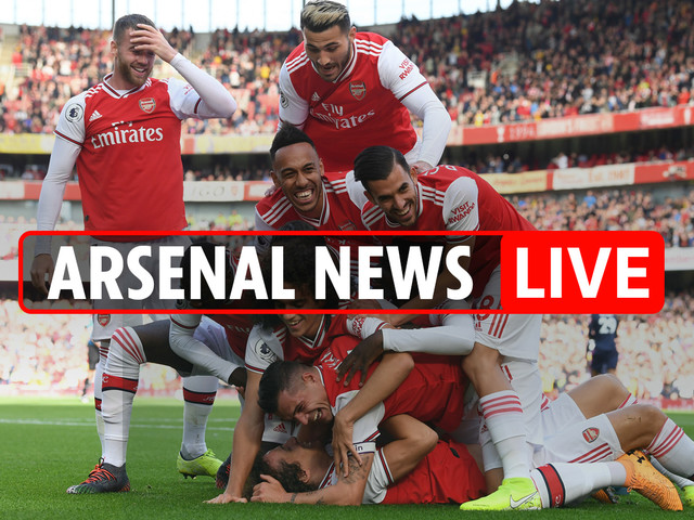 7am Arsenal news LIVE: Pepe and Zaha star for Ivory Coast, Gunners winning Pau Torres race, Klostermann contract blow