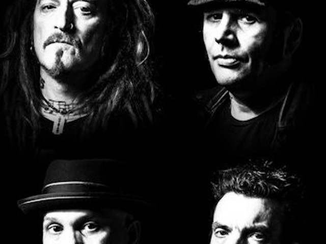 The Wildhearts announced 3 new tour dates