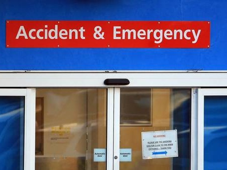 Health Secretary hints four-hour A&E wait target could be scrapped