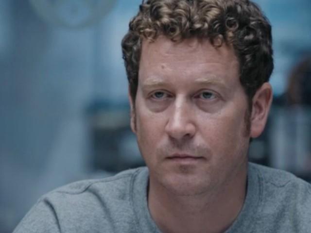 Line of Duty's Buckells actor Nigel Boyle hinted at secret 'H' identity in 2017