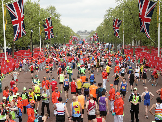 London Marathon Ballot 2018: Here's How You Can Still Get A Spot If You Missed Out In The Draw