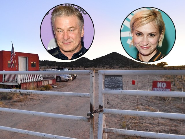 What We Still Don't Know About the Deadly Shooting on the Set of Alec Baldwin's 'Rust'