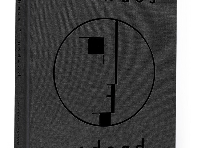 BAUHAUS – UNDEAD – BY KEVIN HASKINS : great new book from classic band former drummer