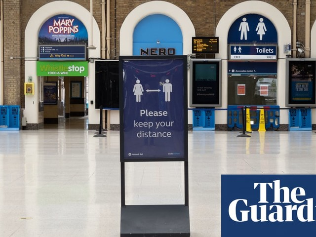 There'll be no relief until public loos reopen | Brief letters