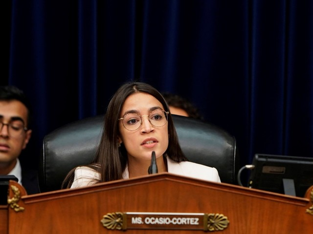 GOP voters agree with Alexandria Ocasio-Cortez when it comes to one of the thorniest questions in health care
