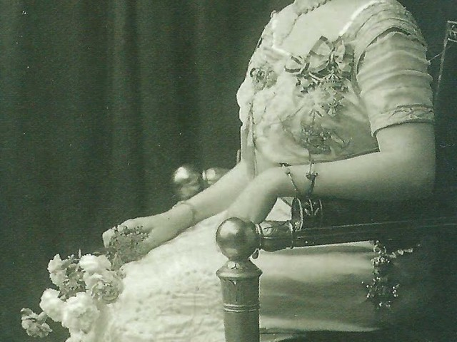 Viktoria Adelheid, Duchess of Saxe-Coburg and Gotha (1885-1970)