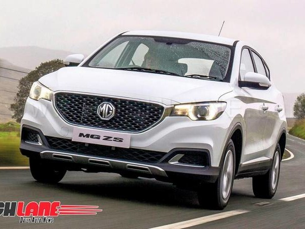 MG Motor confirms launch of Hyundai Creta rival SUV and new made in India EV