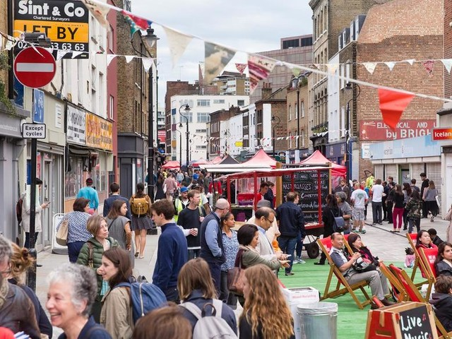 Free And Cheap London Events This Week: 26 June - 2 July 2017