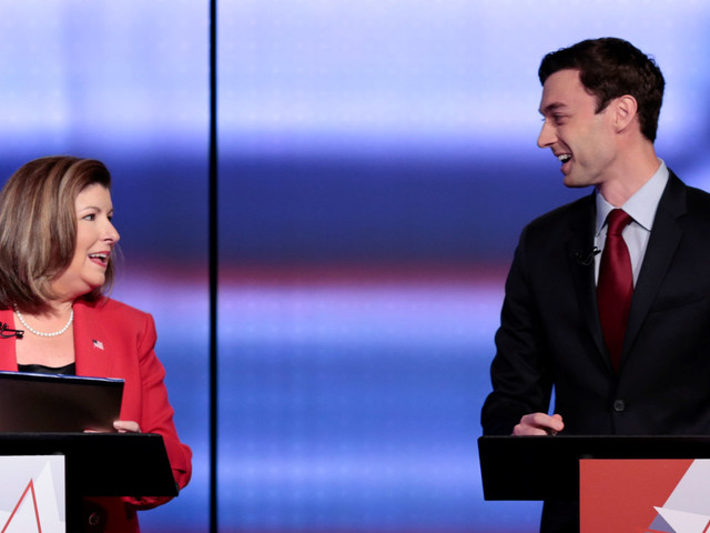 Georgia's Special Election Couldn't Look Much Closer