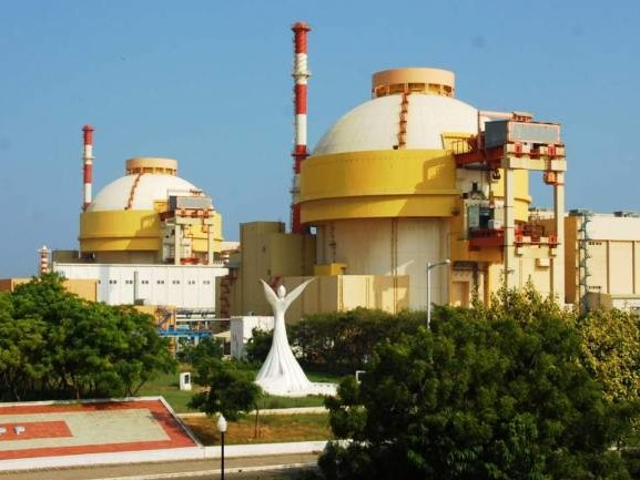 21 new nuclear reactors to add 15000 MW capacity: DAE secy