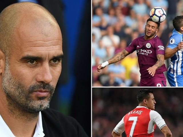 Man City news and transfer rumours LIVE Brighton reaction, Alexis Sanchez latest