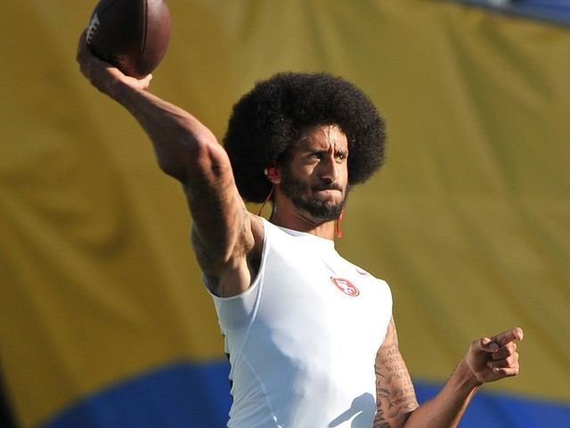 Why it's still hard to believe an NFL team will sign Colin Kaepernick