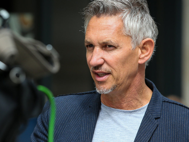 Gary Lineker's Agent Jon Holmes Responds To 'Sexism' Claims