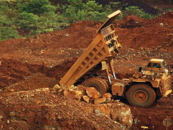 Nickel futures rise on firm demand