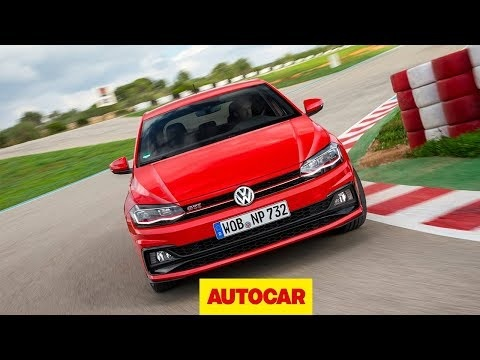Video: 2018 Volkswagen Polo GTI review - a match for the Fiesta ST?