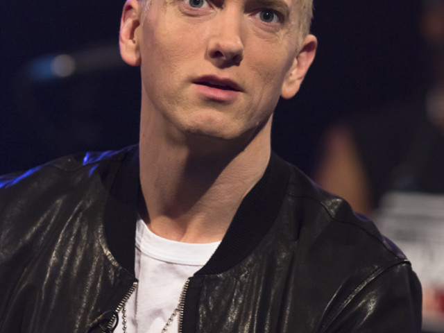 SHOCK transformation! Eminem is unrecognisable in his latest Instagram snap – and you need to see it