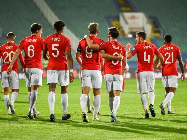 Premier League chief praises England's 'exemplary' response to Bulgaria abuse