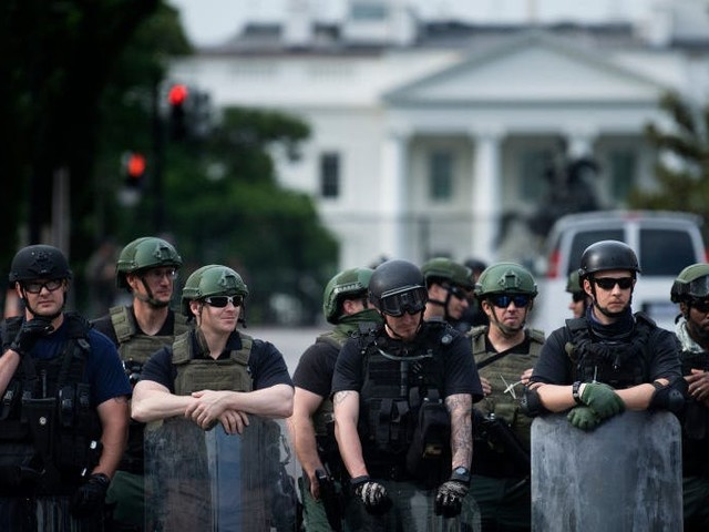 INSIDER INVESTIGATION: Federal agencies are AWOL on plans to combat domestic extremism despite Biden's championing a national strategy
