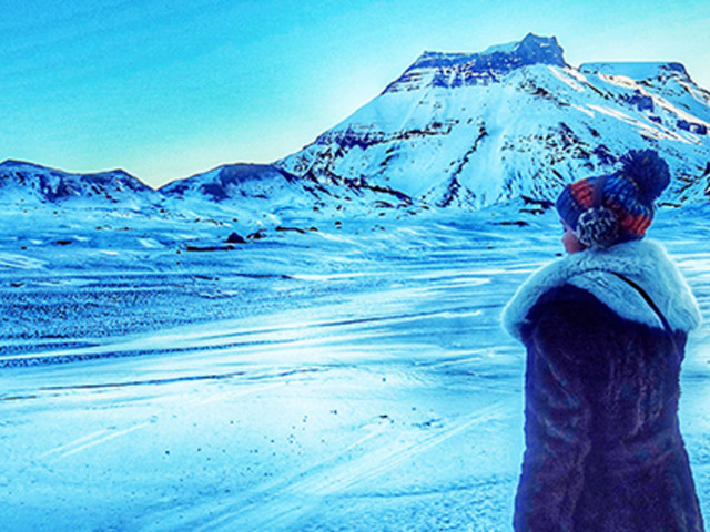 Snug Style: What To Pack For Snow