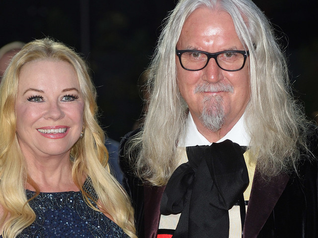 Billy Connolly Says Parkinson's Has 'Drawn Him Closer' To Wife Pamela Stephenson