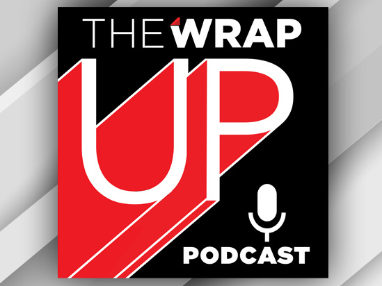 'TheWrap-Up' Podcast: 'The Morning Show' Star Mark Duplass